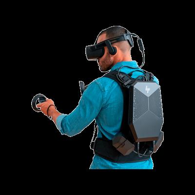 VR Arcade & Unterhaltung