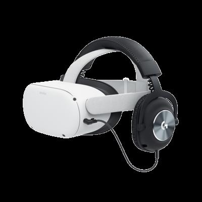 VR Audio & Aufnahme
