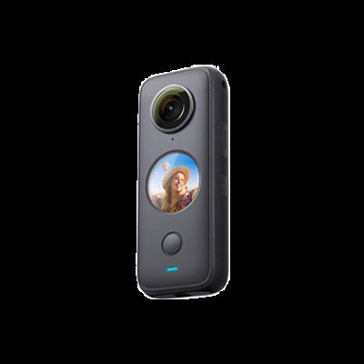 VR-Sensoren und 360º-Kameras