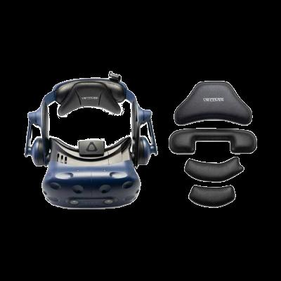 VR Hygiene & Komfort