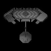 Virtuix VR Rack