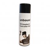 Desinfektionsmittel VR Spray (Headset und Controller)